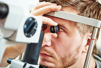Descubra se você está sob risco de ter glaucoma