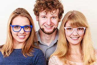Você sabia que nem todo grau precisa ser corrigido com óculos?